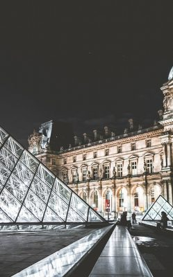 Museo Louvre